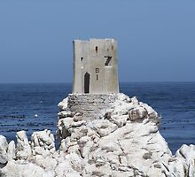 Old Lighthouse by croust