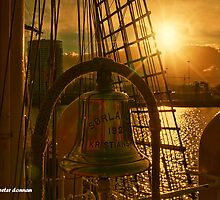 Sorlandets Bell by peter donnan
