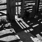 Gates And Shadows by Jazzdenski