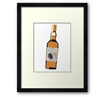 Burling Day Framed Print