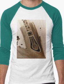 return to rust Men's Baseball ¾ T-Shirt