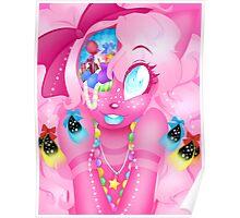Candy Braiiinnzz Poster