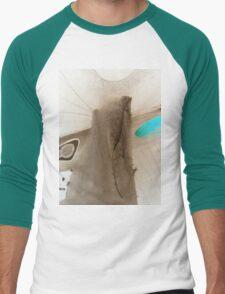 return to dust Men's Baseball ¾ T-Shirt
