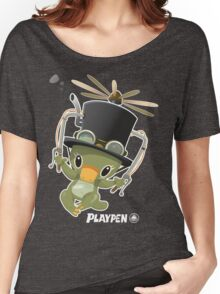 Playpen Platypus Inventor Women's Relaxed Fit T-Shirt