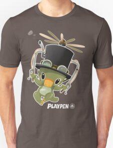 Playpen Platypus Inventor T-Shirt