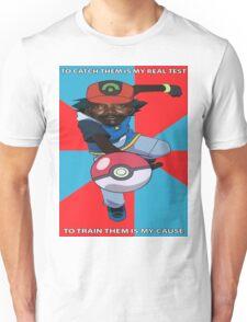 Kony Pokemon Unisex T-Shirt