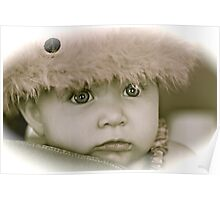 Winter Baby.... Poster