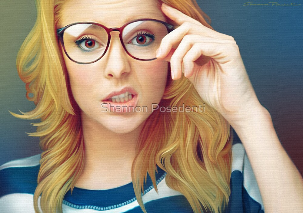 Grace Helbig - DailyGrace by Shannon Posedenti
