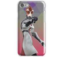 Mass Effect - Mordin Solus iPhone Case/Skin