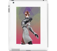 Mass Effect - Mordin Solus iPad Case/Skin