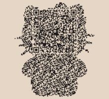 QR Soft Kitty by OldManLink