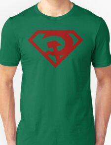 Superman- Red Son Unisex T-Shirt