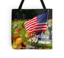 Memorials Tote Bag