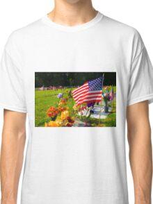 Memorials Classic T-Shirt