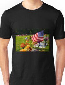 Memorials Unisex T-Shirt