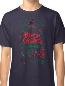 Christmas decoration Classic T-Shirt