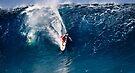 Pipeline Surfer by Alex Preiss