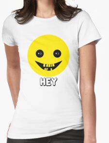Hey!  Bad Teeth Smyleee version T-Shirt