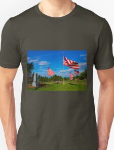 Patriot Blue T-Shirt