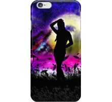 Fantasy World iPhone Case/Skin