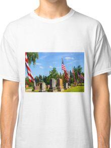 Stone Row Classic T-Shirt