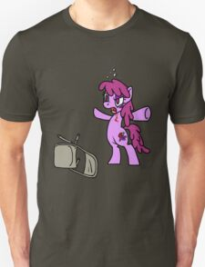 Berry Punch Out T-Shirt
