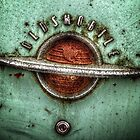 Oldsmobile by tjdewey
