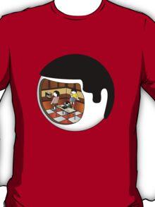 HeadWork - The Designers Triangle T-Shirt