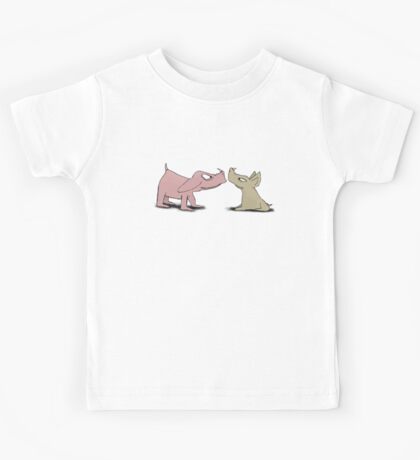 Bored Boars Kids Clothes