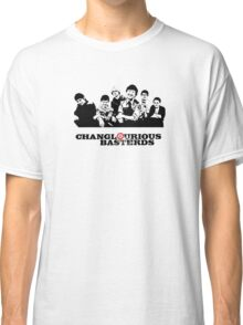 Changlourious Basterds Classic T-Shirt