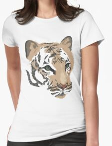 Graphic Tiger  T-Shirt