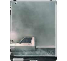 TOOTHY Burnout iPad Case/Skin