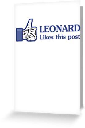 Leonard Likes this Post by vintageham