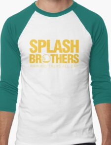 splash brothers raining treys all day T-Shirt