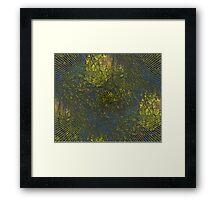 earthen Framed Print