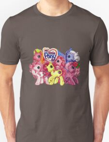 Vintage My Little Pony T-Shirt