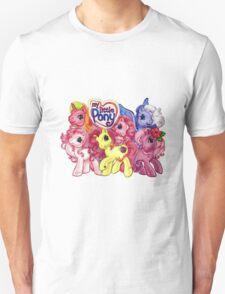 Vintage My Little Pony Unisex T-Shirt