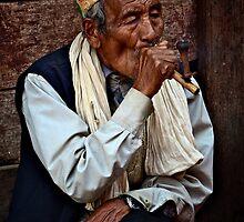 Buda Manche by Valerie Rosen