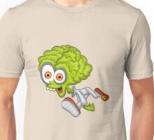 Cartoon alien Unisex T-Shirt