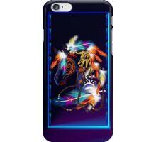 Bright Horse  iPhone Case/Skin