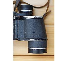 binocular Photographic Print