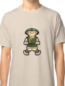 Earth Nation Aang Classic T-Shirt