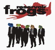 Reservoir Frogs by Styl0