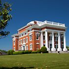 Murray County Courthouse by BluePhoenix