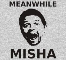 Meanwhile Misha One Piece - Short Sleeve