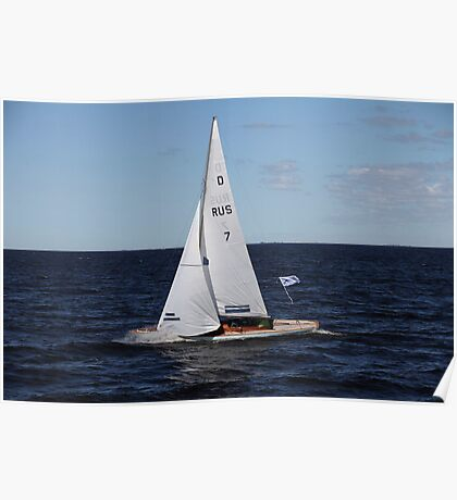 yacht   Poster
