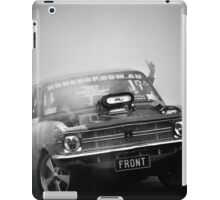 FRONT/BACK Motorfest Burnout iPad Case/Skin