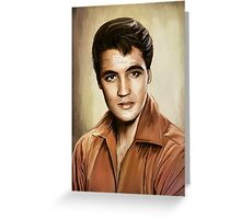 I'll Remember You......ELVIS Greeting Card