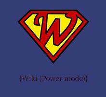 Super Wiki Unisex T-Shirt