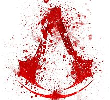 Assassins by Arien Jorgensen